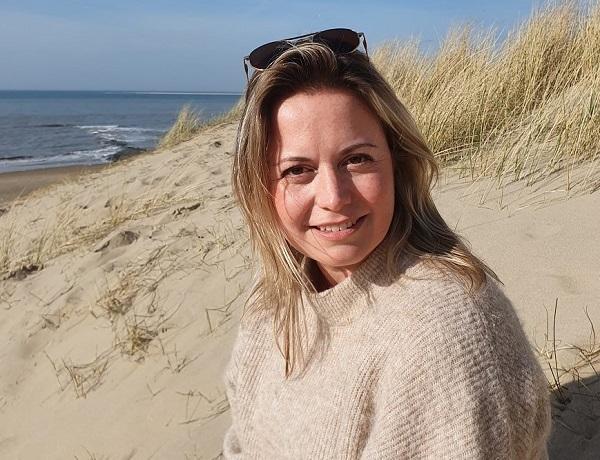 Stephanie van Witzenburg
